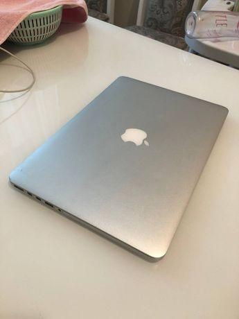 MacBook pro 13 inch, 2015