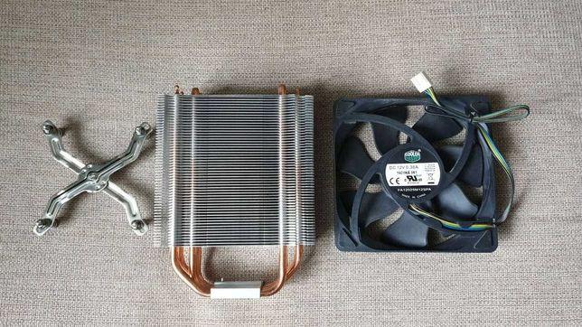 Кулер для процессора Cooler Master Hyper 212 Plus