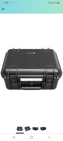 Куфар за дрон Mavic 2 pro водо и удоро устойчив