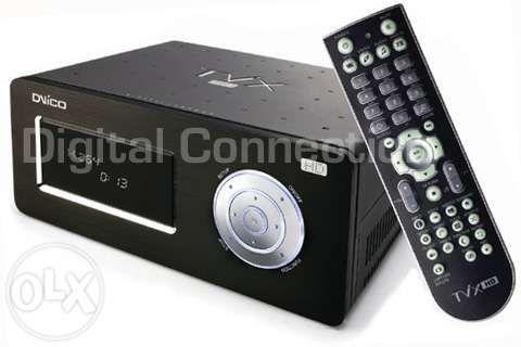 media player TVX hd M-6500A