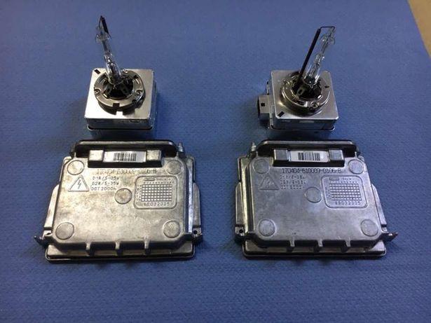 Balast / Droser 6G Valeo - vw, audi, renault, seat, bmw
