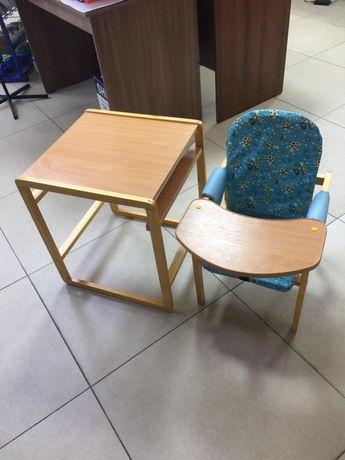 Стул стол алекс  трансформер ( россия )