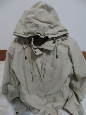 Якета Fjallraven, Killtec level 3, Human Nature, Gore-Tex
