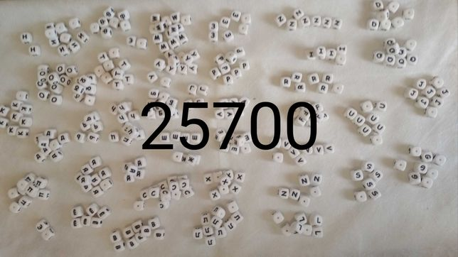 Готовый набор силиконовых прорезывателей для старта бизнеса на дому