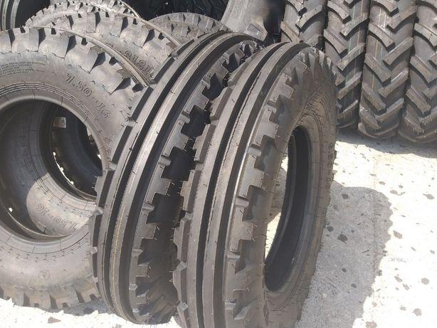 Cauciucuri noi 6.50-16 pentru directie tractor marca BKT garantie 2ani