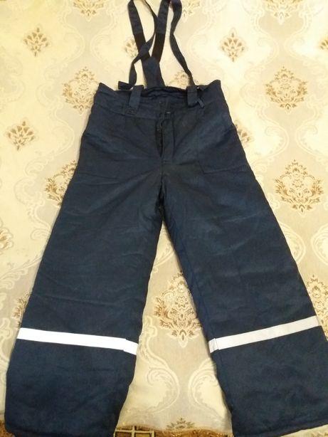 Продам спец. штаны ростовка 170-176