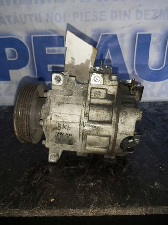 Compresor AC Audi a4 VW Seat Skoda 1.9 Diesel 1k0820803l