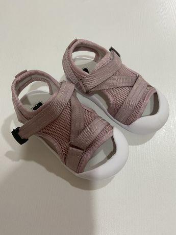 Босоножки детские, обувь для девочки