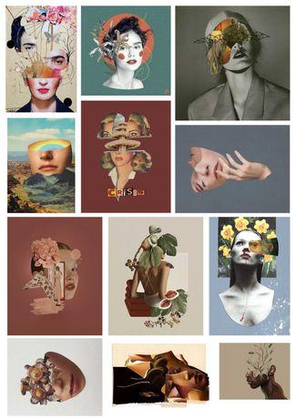 Наклейки | Обложки | Плакаты