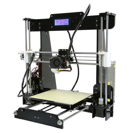 Продам 3d принтер Anet A8