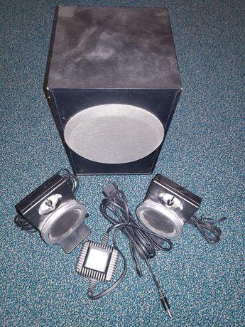 Sistem Audio Creative Inspire 2.1 T3100 29W