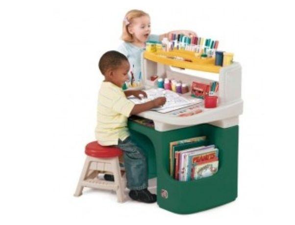 Birou copii, ideal pentru varsta 3-6 ani