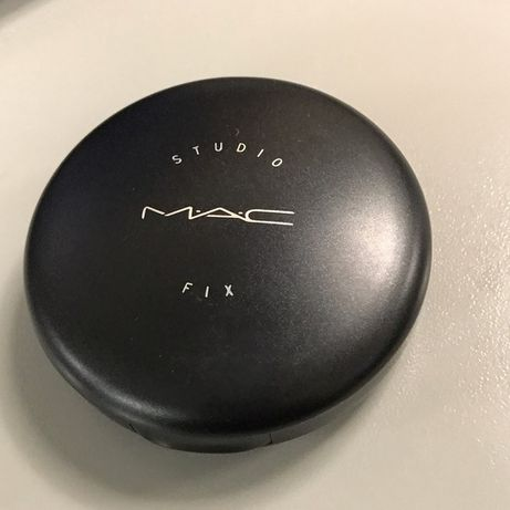 Мак Пудра+Фон дьо тен