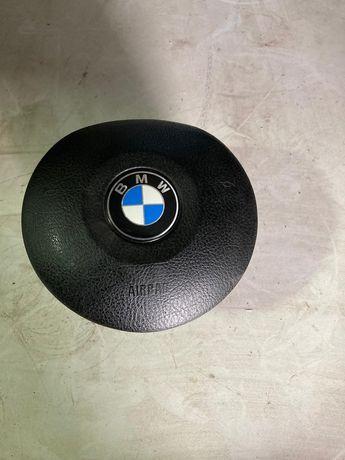Airbag bmw x5 e53