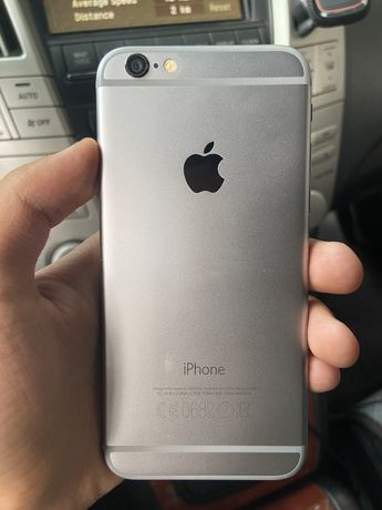 Iphone 6 32 Гб