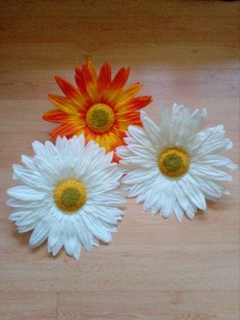 Слънчогледи за украса-3бр