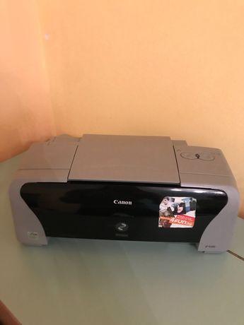 Работещ Принтер canon