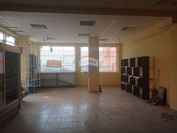 Магазин в ж.к.Възраждане 1 , гр. Варна ТЕ 891
