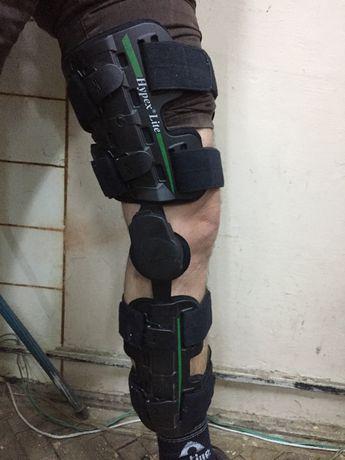 Orteza genunchi drept