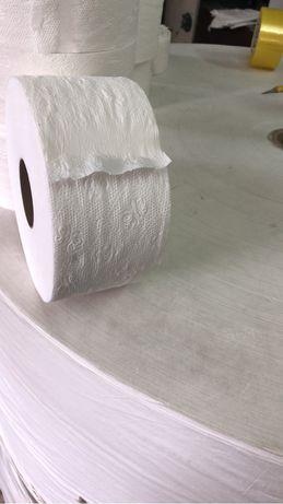 Туалетная бумага джамбо