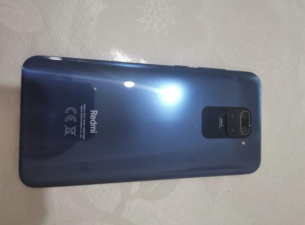 Телефон Redmi Note 9