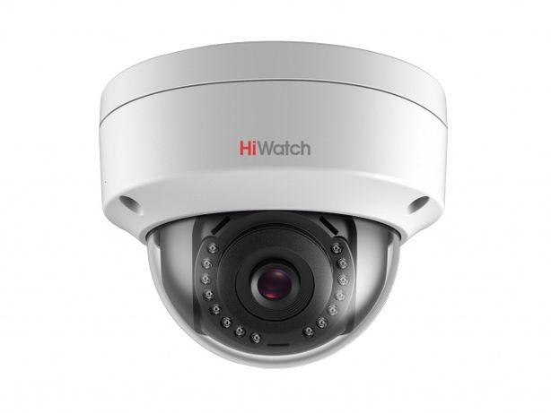 Продажа и установка камер видеонаблюдения