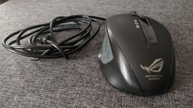Vand Mouse Asus GX850