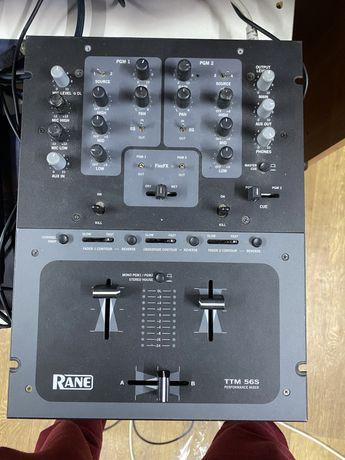 Mixer Rane TTM 56S