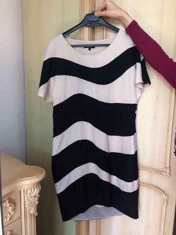 Элегантное удобное платье