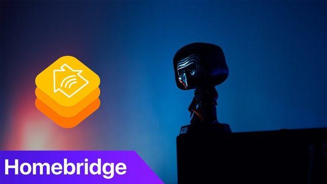 Apple HomeKit hoobs Homebridge Raspberry Pi