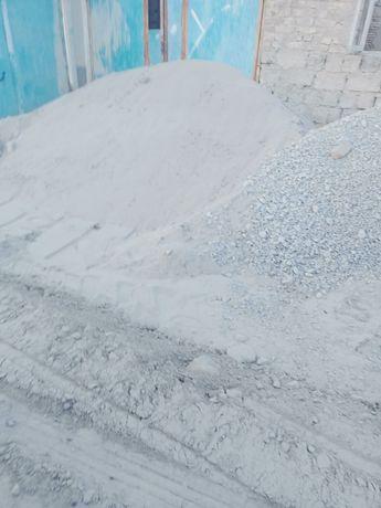 продаётся Щебень песок