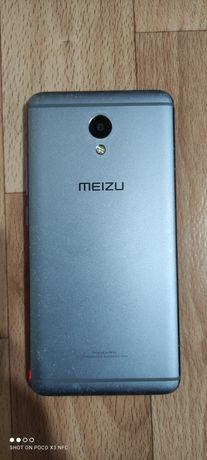 Meizu m5 note 2018 16гб отличном состояние