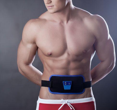 идеальный пресс всего за 15 минут в день Пояс для похудения Ab Gymnic