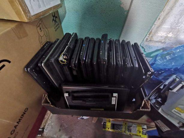 Mai multe laptopuri pentru dezmembrari ,  ieftin