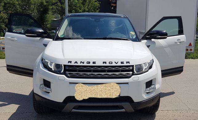 Range Rover Evoque 2.2D 150 CP
