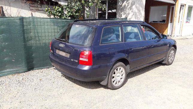 Piese Audi A4 din 2000