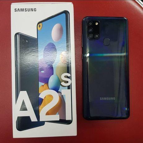Samsung A 21 S..