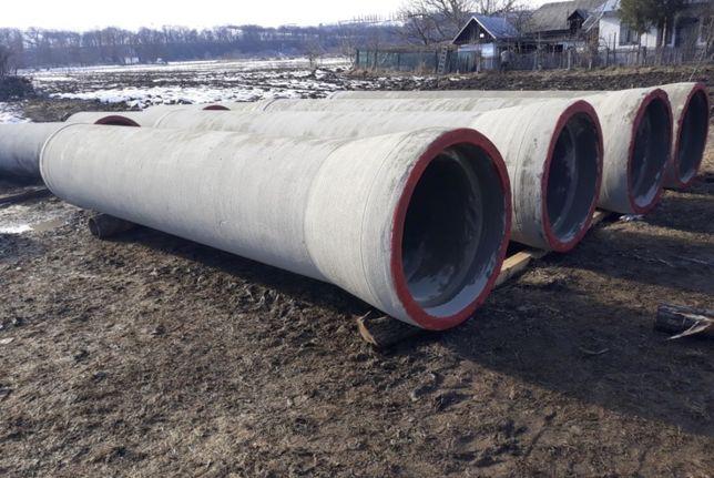Vand tuburi din beton dn 600 dn 800 dn 1000