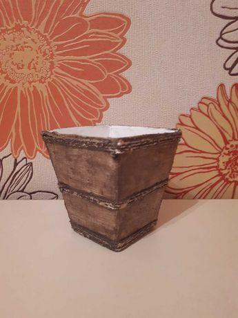 Кутии за декорация на цветя-ръчна изработка