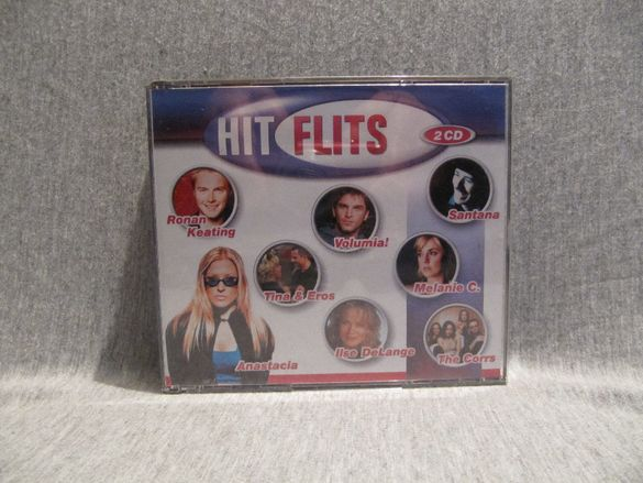 hit flits СД музика