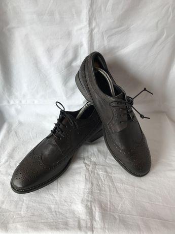 Pantofi barbati,firma(eleganti) Alexander Hotto,marime 43