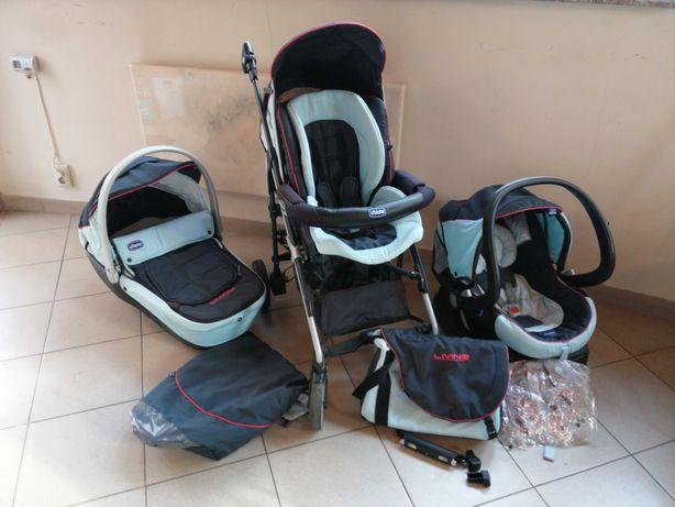 Vânzare cărucior copii CHICCO LIVING