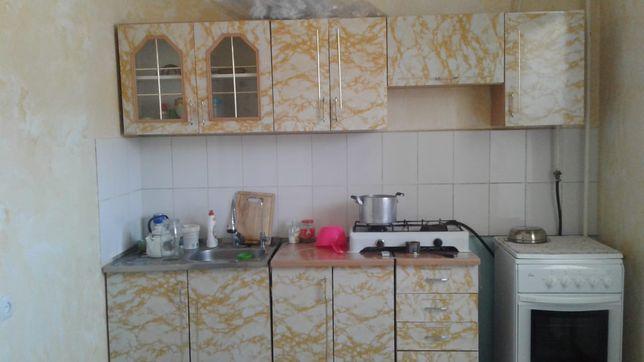 Б/у кухонный гарнитур