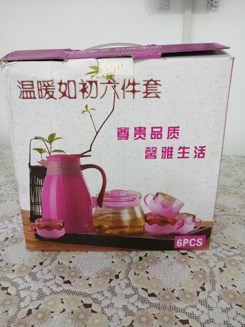 Термос чайник сатылады новый 6000т
