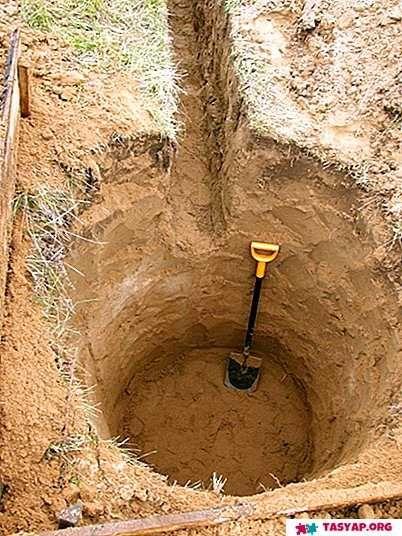 Изкоп на кладенци и почистване