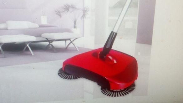 Механична подочистачка Sweep Drag