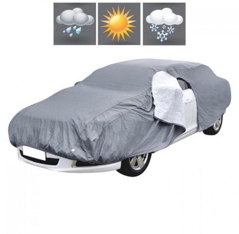 Покривало за автомобил висок клас - M , L , XL, XXL - НАЛИЧНИ !!!
