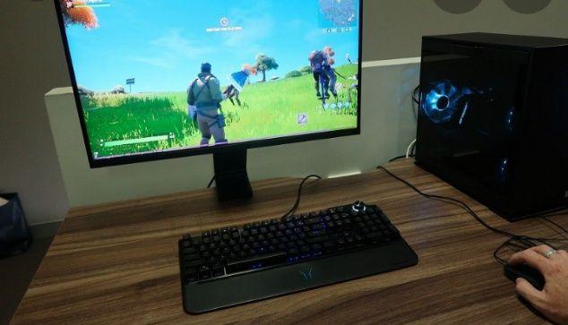 Продам СРОЧНО игровой компьютер