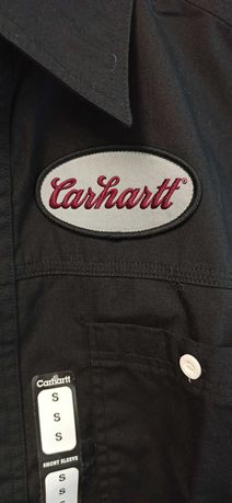 Carhartt /Fred Perry shirt