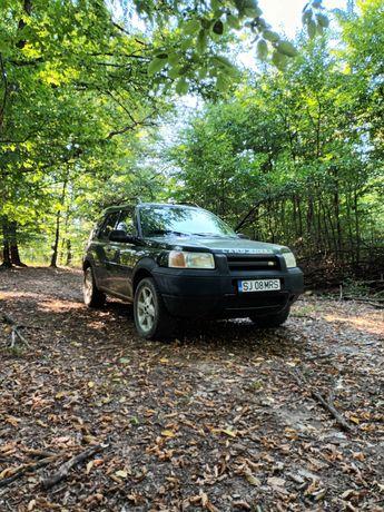 Vând land Rover În stare perfecta de funcționare sau schimb cu atv